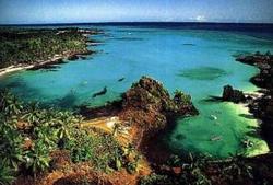 Что можно посмотреть на Коморских островах