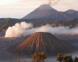Самые большие мировые вулканы
