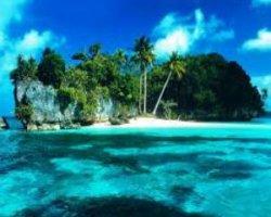 Свадьба на Коморских островах